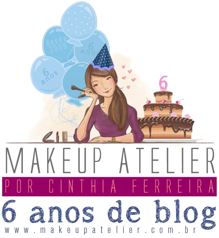 Blog MakeUp Atelier