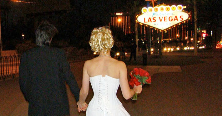 vegas destaque1 - Casando (sóbria) em Las Vegas...