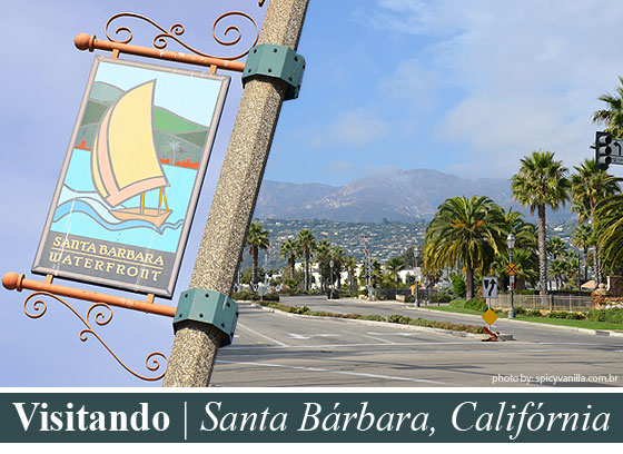 santa barbara califórnia