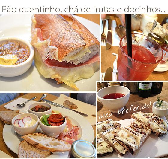 le pain quotidien São paulo