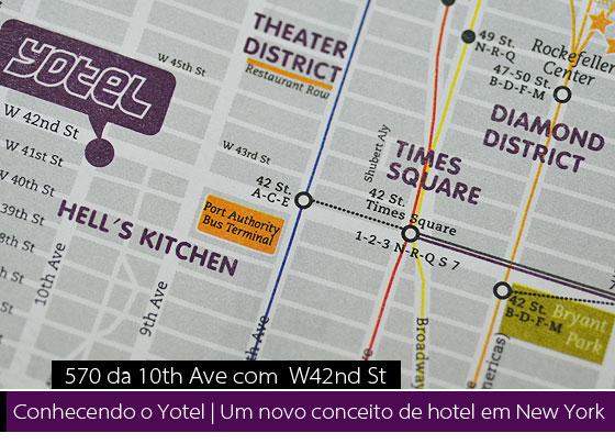 yotel times square