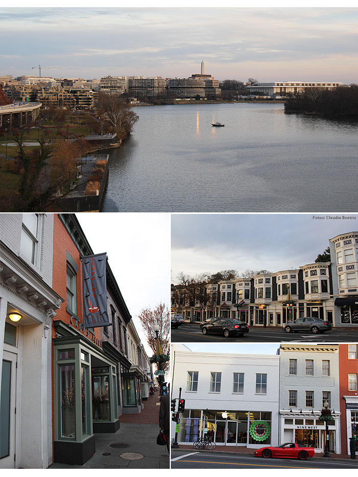 georgetown - Washington DC