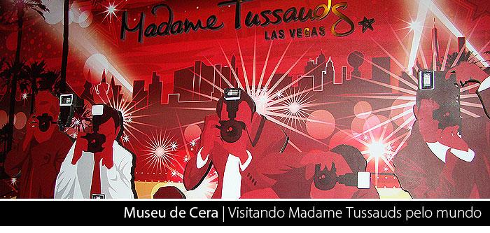 museu de cera 1 - Turismo | Museu de cera Madame Tussauds pelo mundo