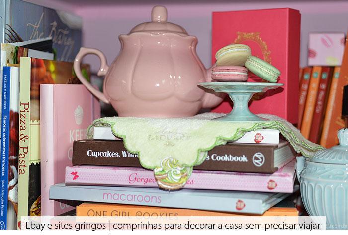 decoracao cozinha ebay - Ebay e sites gringos | comprinhas para decorar a casa sem precisar viajar