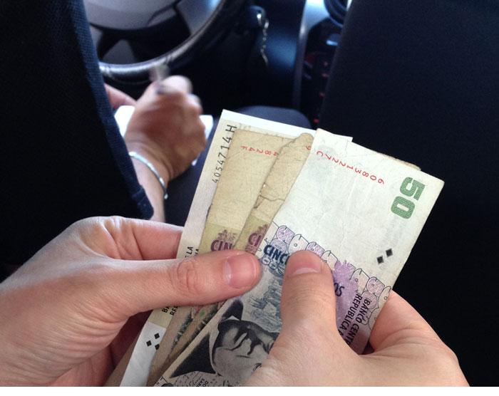 taxi buenos aires capa - Buenos Aires | Táxi, notas falsas, segurança e alguns cuidados.