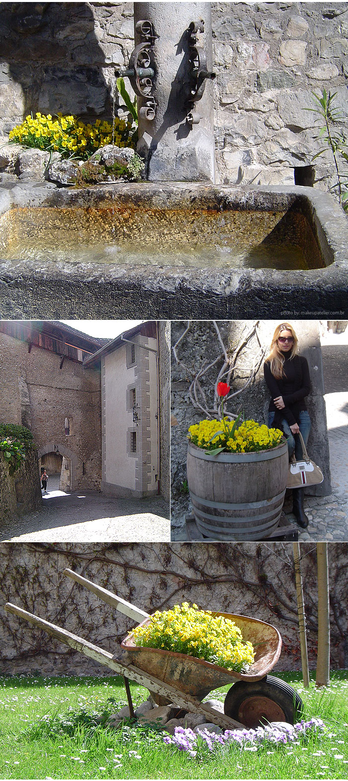 Chateau_Chillon_jardim