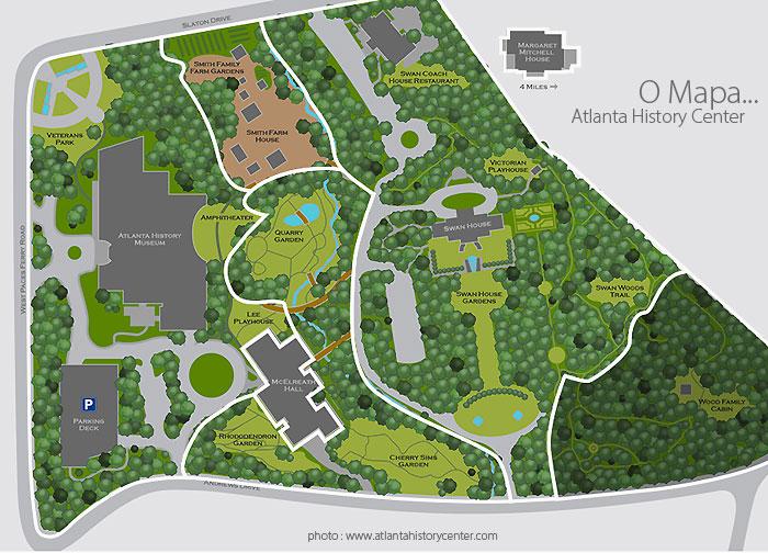 mapa_atlanta_history_center