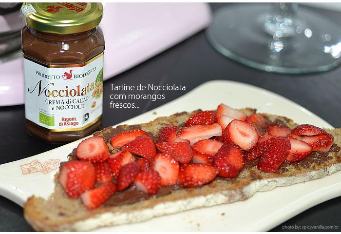 nocciolata - #CinthiaNaCozinha | Meus preferidos para o brunch ou chá da tarde em casa