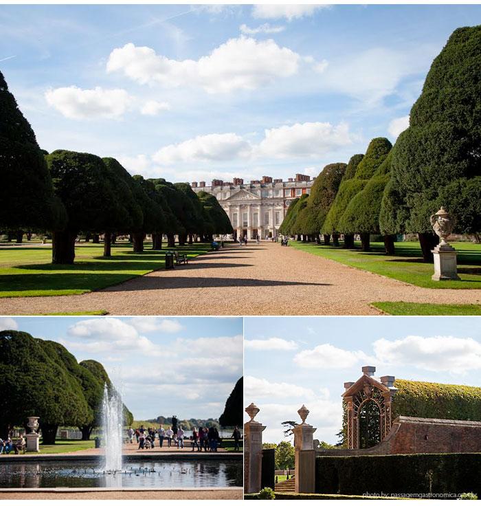 Hampton Court londres - Localize-se |Hampton Court, um passeio delicioso em Londres