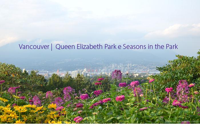 Queen Elizabeth Park vancouver - Vancouver |  Queen Elizabeth Park e Restaurante Seasons in the Park