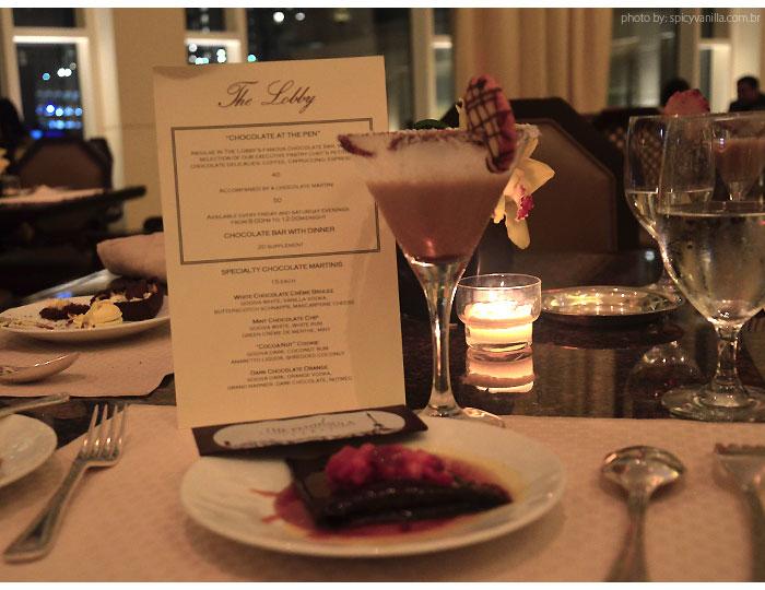 buffet_chocolate_peninsula_menu