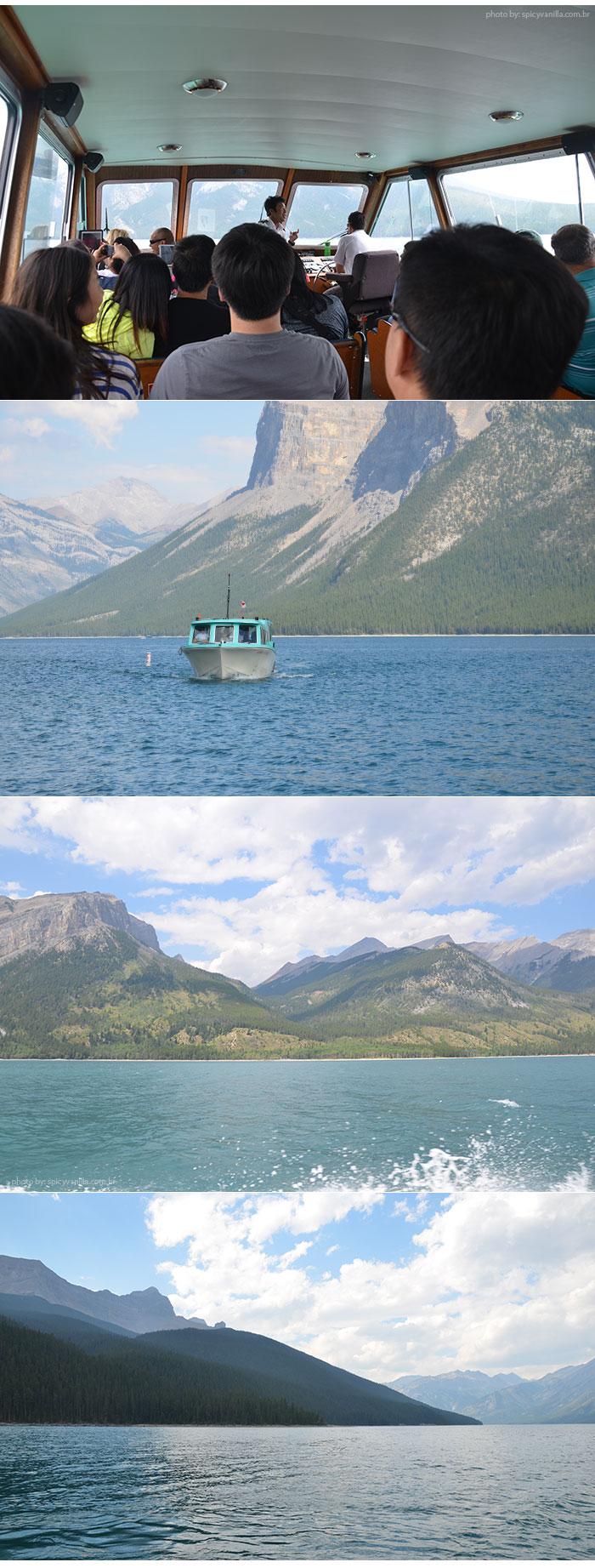 lake_Minnewanka_passeio-barco