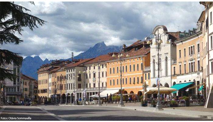 Belluno - Tips For Trips | Um mix de receita e dica de viagem - Brutti ma Buoni em Belluno