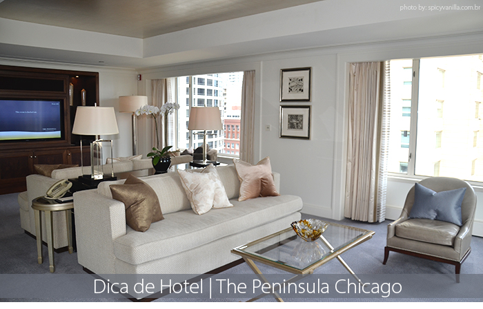peninsula chicago capa1 - Dica de Hotel | The Peninsula Chicago