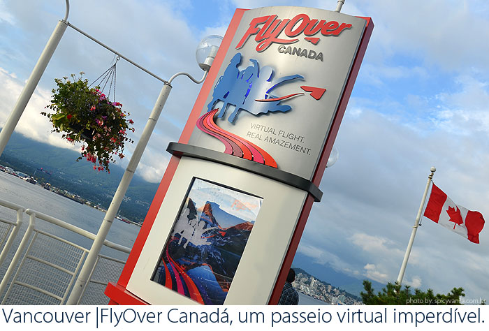 flyover canada - Vancouver |FlyOver Canada, um passeio virtual imperdível.