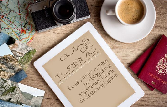 capa guias - Guias de viagem | Buenos Aires, Paris, Londres, Amsterdam, Roma e mais...