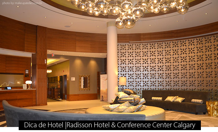 hotel calgary airport - Dica de Hotel | Radisson Hotel & Conference Center Calgary Airport East