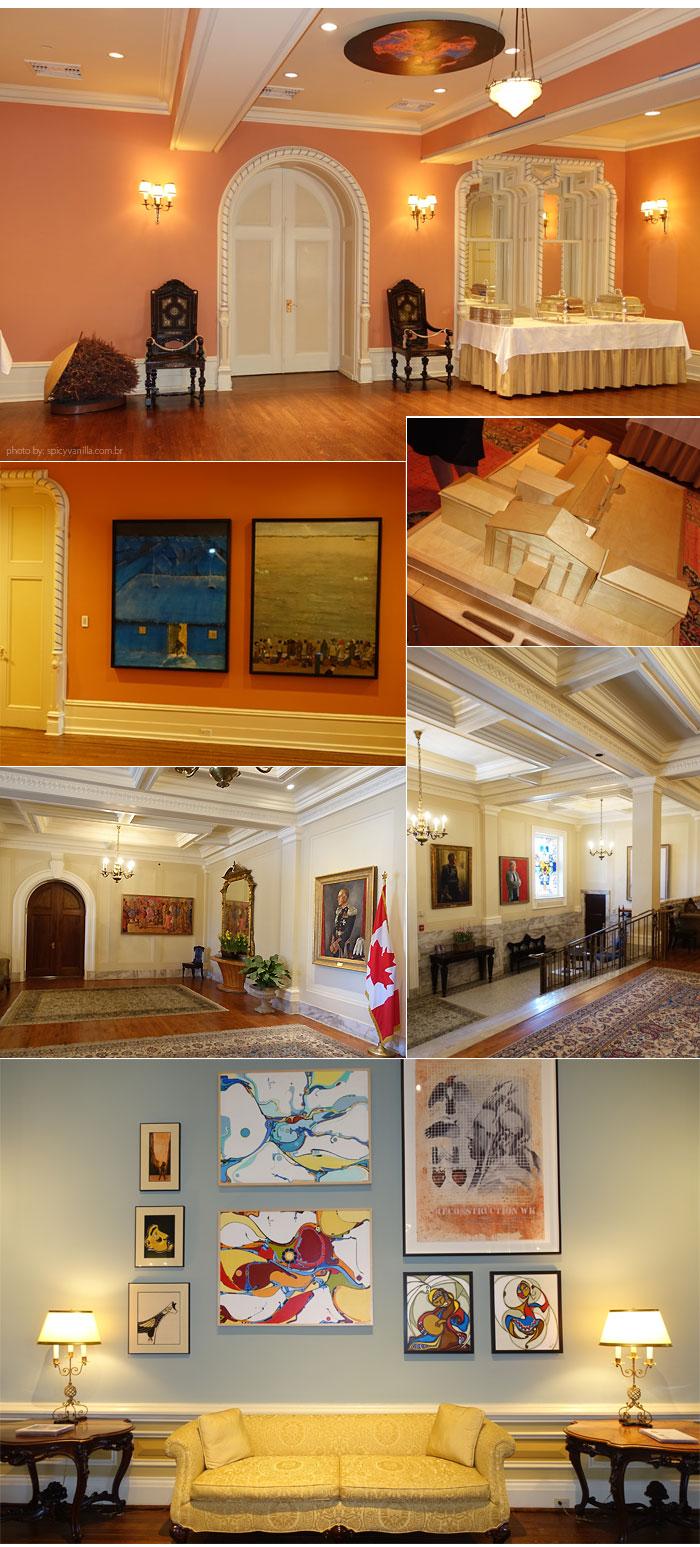 Rideau-Hall arte