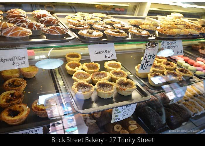 brick street bakery em toronto