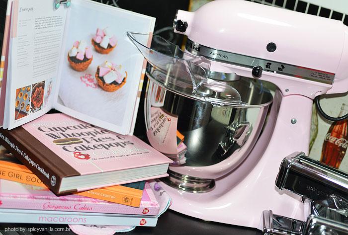 Batedeira Kitchenaid Rosa ~ kitchenaid kjokkenmaskin rosa # fmlex com> beste design inspirasjon for hjemmerom arrangement
