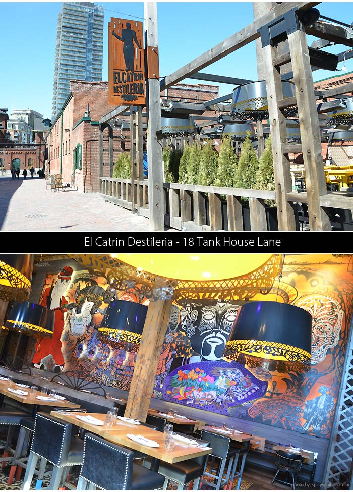 El Catrin Distillery District