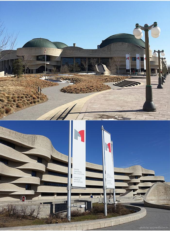 museu historia do canada