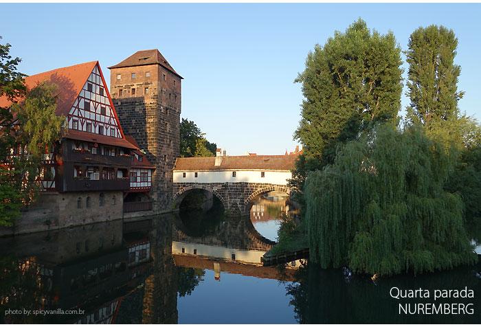 Tour Alemanha Nuremberg