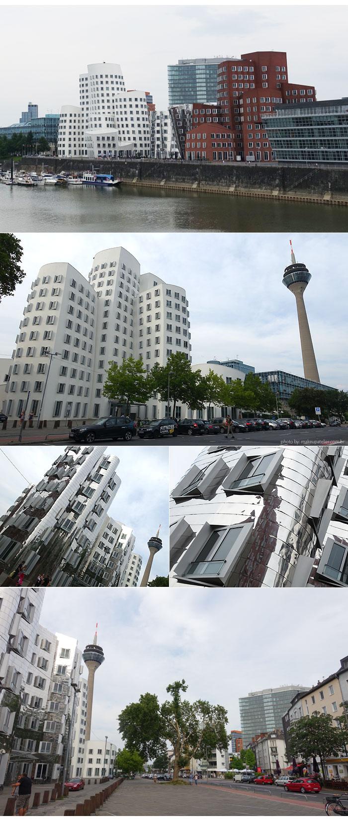 Frank Gehry Düsseldorf