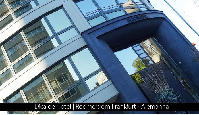 Roomers-Frankfurt