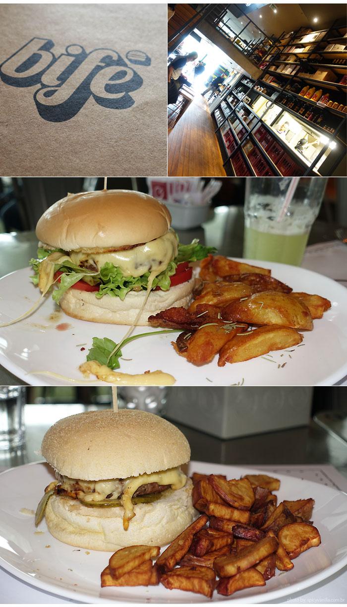 bife hamburgueria porto alegre