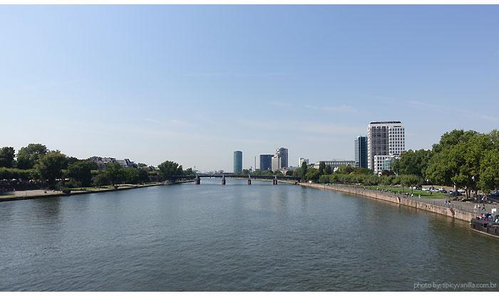 Onde comer em Frankfurt
