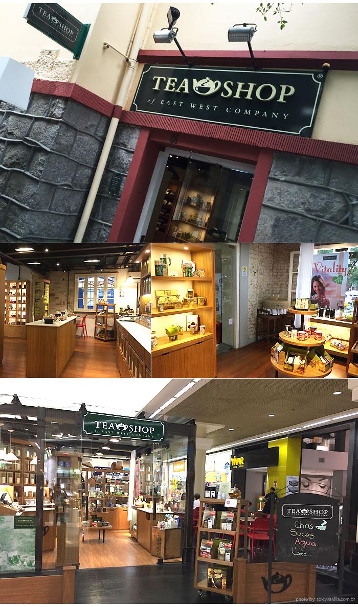 tea shop porto alegre