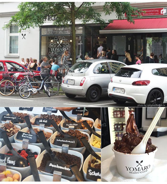 yomaro Dusseldorf