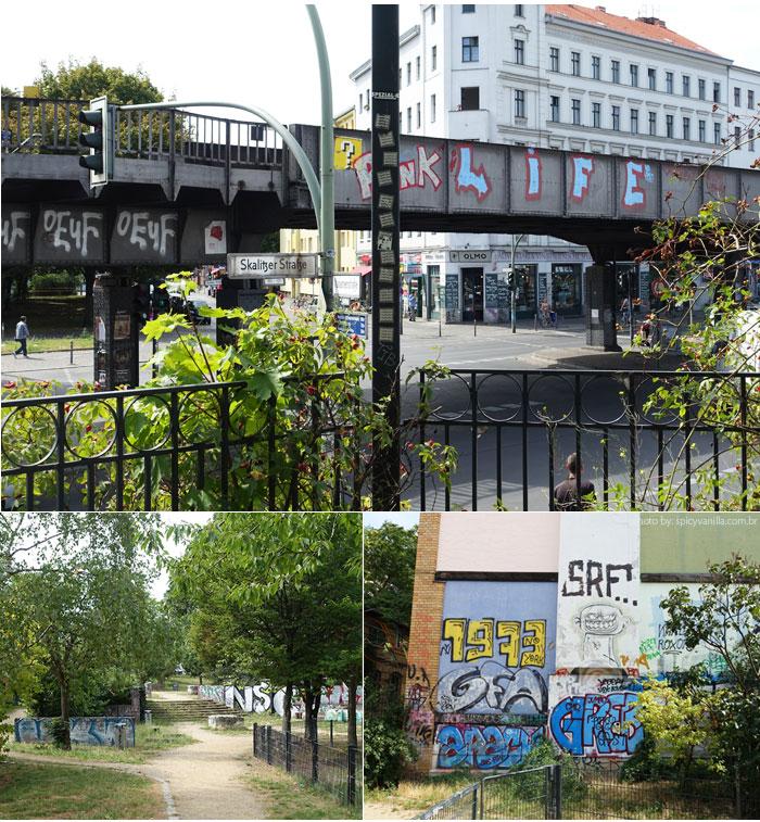 berlin-grafite