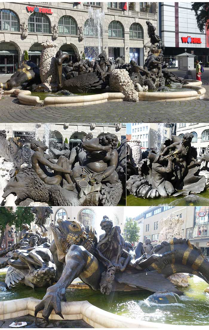 escultura-casamento-Nuremberg