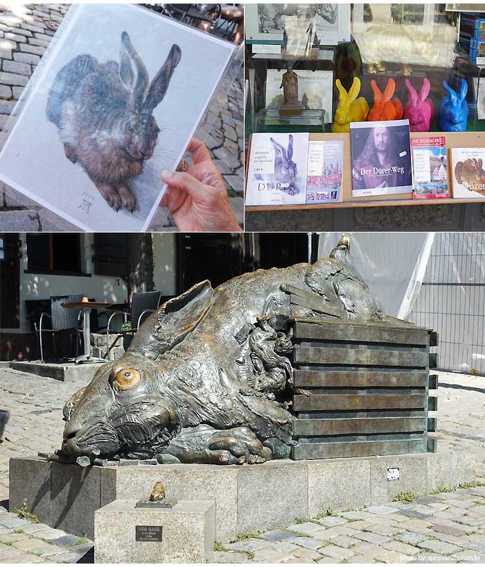 estatua-coelho-Nuremberg