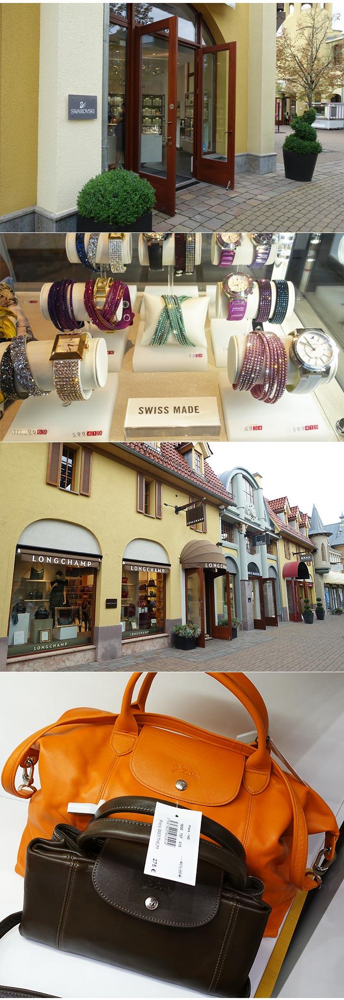 Wertheim Village alemanha - Wertheim-Village--alemanha
