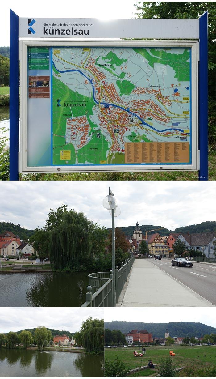 passeio-por-kunzelsau-mapa