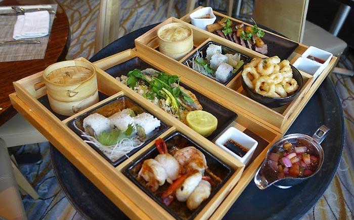 restaurantes Las Vegas - Onde comer em Las Vegas ? | Comidinhas e chefs famosos como Buddy e Gordon Ramsay