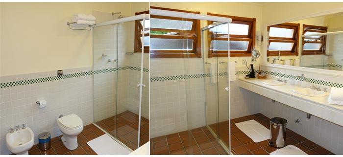 hotel saint michel banheiro - Dica de Hotel | Hotel Saint Michel Monte Verde