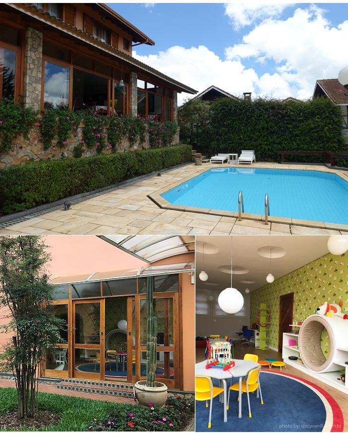 hotel saint michel crianca - Dica de Hotel | Hotel Saint Michel Monte Verde