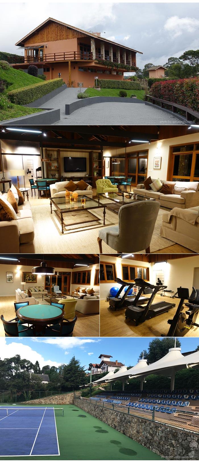 hotel saint michel lazer - Dica de Hotel | Hotel Saint Michel Monte Verde