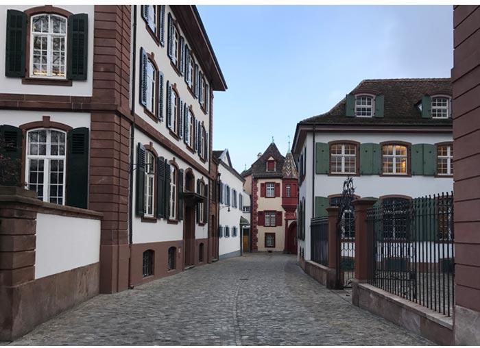 basel - Nosso Roteiro de um mês na Suíça | Cidades, hotéis e restaurantes