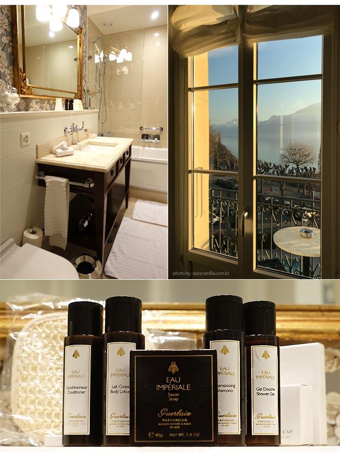 bath hotel du lac - Dica de Hotel   Grand Hotel Du Lac Vevey na Suiça
