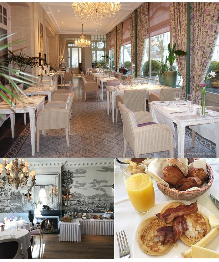 breakfast hotel du lac - Dica de Hotel   Grand Hotel Du Lac Vevey na Suiça