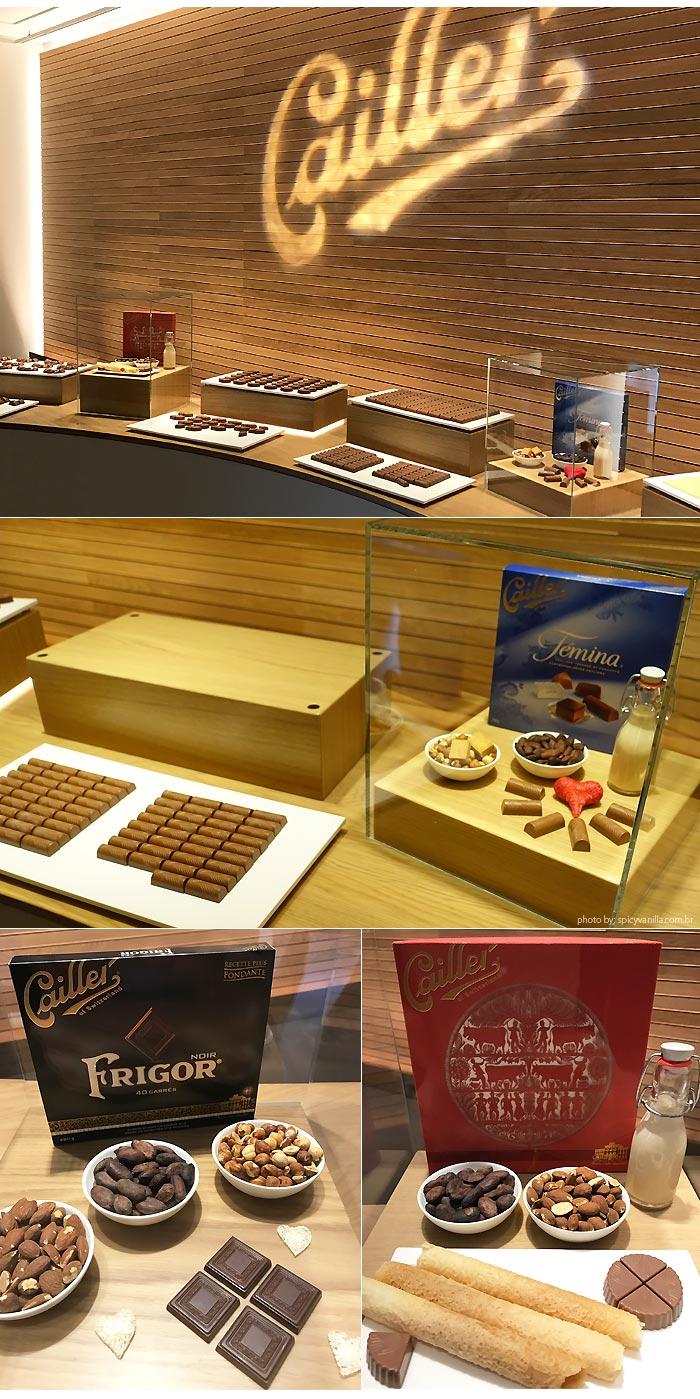 cailler broc - Visitando a fábrica de chocolates Cailler na Suiça