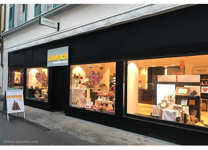 chocolate vevey - Vevey | Onde ficar, onde comer e o que fazer nesta cidade linda na Suíça