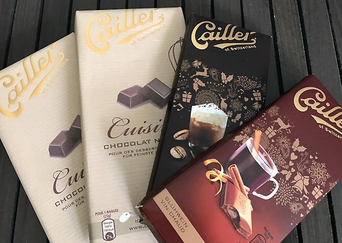 chocolates cailler - Visitando a fábrica de chocolates Cailler na Suiça