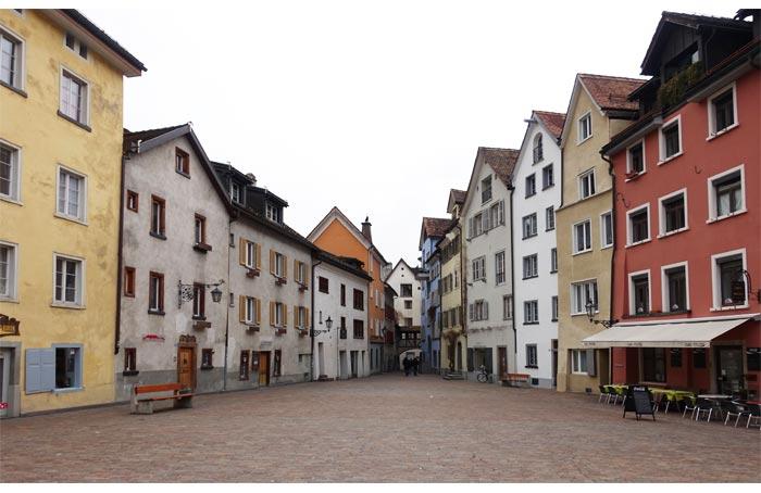 churcentro - Nosso Roteiro de um mês na Suíça | Cidades, hotéis e restaurantes