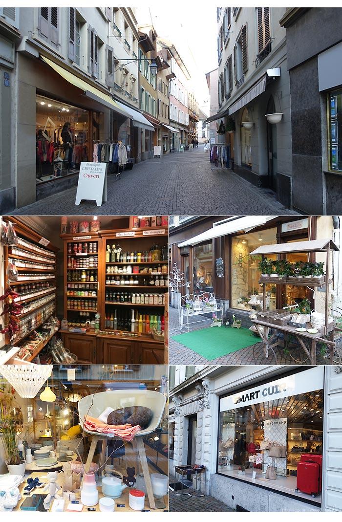 compras em vevey - Vevey | Onde ficar, onde comer e o que fazer nesta cidade linda na Suíça